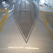 Itchiban Yacht Painters   New Paint 2015