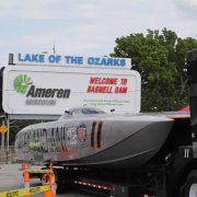Lake of the Ozarks Race 2017