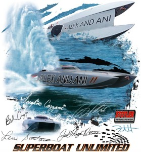 Superboat Unlimited